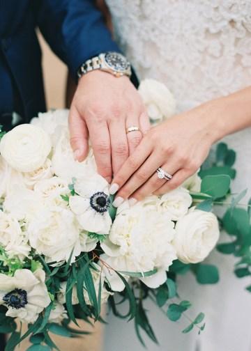 Blue Wedding at Barnsley Gardens Ruins in Georgia – Shauna Veasey 9