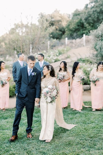 Golden Hour Southern California Wedding with Cambodian Influence – Carrie McGuire Photography 20