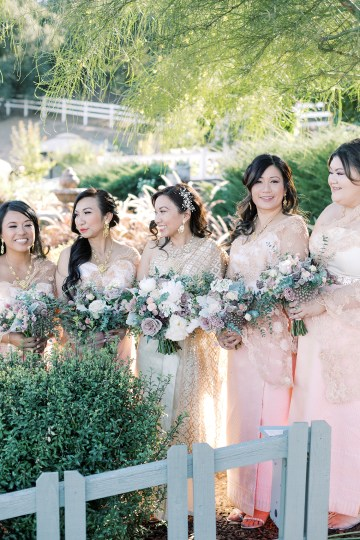 Golden Hour Southern California Wedding with Cambodian Influence – Carrie McGuire Photography 38