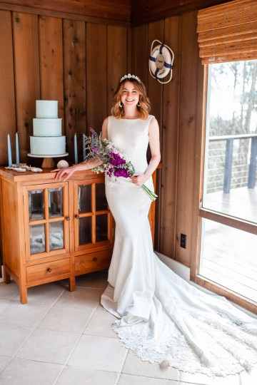Maggie Sottero Pacific Northwest Beach Wedding Inspiration – Claire Eliza – Bridal Musings 52