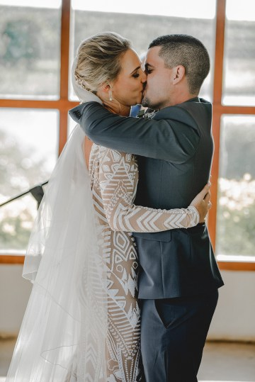 Modern Geometric Inspired South African Wedding – Conway Photography 15