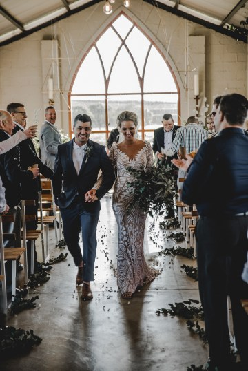 Modern Geometric Inspired South African Wedding – Conway Photography 18