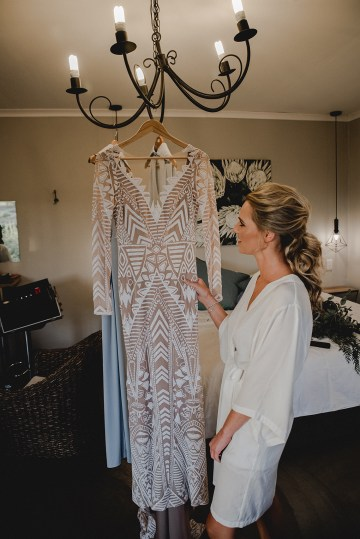 Modern Geometric Inspired South African Wedding – Conway Photography 2