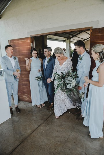 Modern Geometric Inspired South African Wedding – Conway Photography 20
