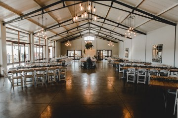 Modern Geometric Inspired South African Wedding – Conway Photography 21