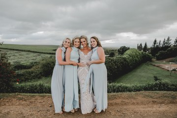 Modern Geometric Inspired South African Wedding – Conway Photography 40