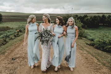 Modern Geometric Inspired South African Wedding – Conway Photography 46