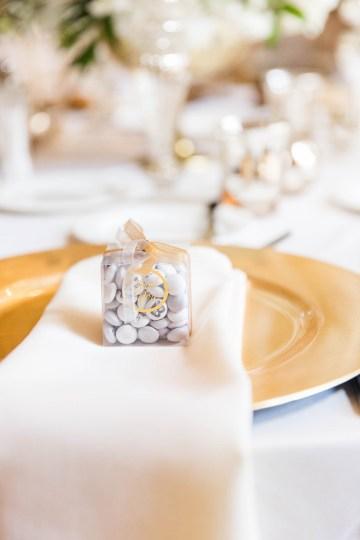 Ornate Jewish Ballroom Wedding with the Brides Grandmothers Wedding Dress – Danielle Harris Photography 39