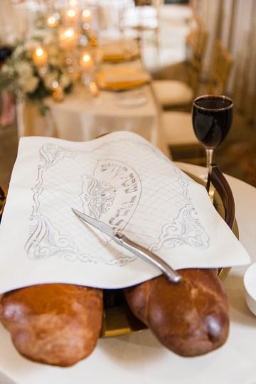 Ornate Jewish Ballroom Wedding with the Brides Grandmothers Wedding Dress – Danielle Harris Photography 67