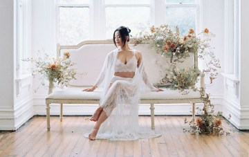 Real Talk: What To Do If You Have Your Period On Your Wedding Day