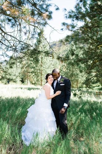 Whimsical Forest Lodge Congolese American Wedding – Honeybee Weddings 29
