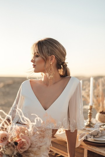 Bohemian Morocco Desert Wedding Inspiration – Bo and Luca – Krust Photography 13