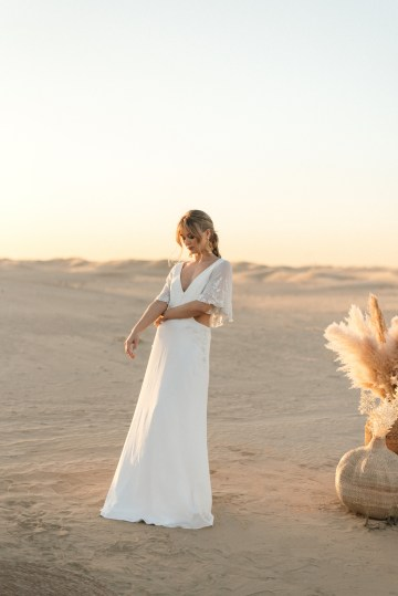 Bohemian Morocco Desert Wedding Inspiration – Bo and Luca – Krust Photography 18