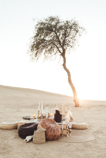 Bohemian Morocco Desert Wedding Inspiration – Bo and Luca – Krust Photography 30