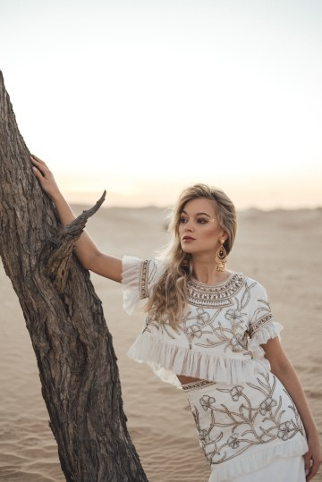 Bohemian Morocco Desert Wedding Inspiration – Bo and Luca – Krust Photography 37