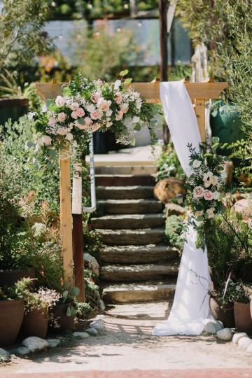 Eclectic San Diego Garden Wedding – Barrels and Branches – Lets Frolic Together 5