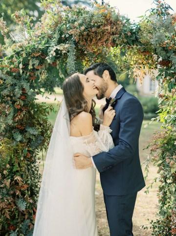Gorgeous French Chateau de Bouthonvilliers Wedding Inspiration – Wike Zijlstra Photography 27