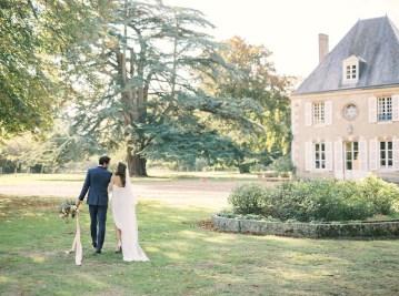 Gorgeous French Chateau de Bouthonvilliers Wedding Inspiration – Wike Zijlstra Photography 61