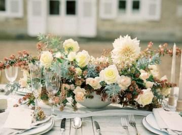 Gorgeous French Chateau de Bouthonvilliers Wedding Inspiration – Wike Zijlstra Photography 63