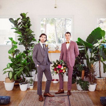 How to Decorate A Tropical Wedding for Your Home or Backyard – Light and Space – Bright Bird Photography 11