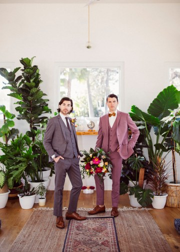 How to Decorate A Tropical Wedding for Your Home or Backyard – Light and Space – Bright Bird Photography 12