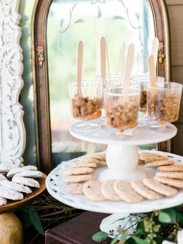 Intimate Summer Cottage Wedding – Rachel Ann Media 12