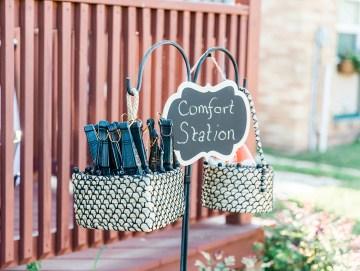 Intimate Summer Cottage Wedding – Rachel Ann Media 31