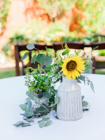 Intimate Summer Cottage Wedding – Rachel Ann Media 5