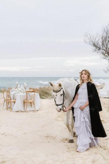 Couture Wedding Inspiration from the Beaches of Apulia – Le Velo Fotografia 33