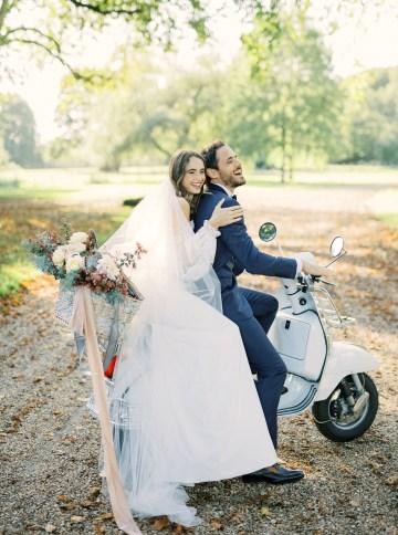 Gorgeous French Chateau de Bouthonvilliers Wedding Inspiration – Wike Zijlstra Photography 41