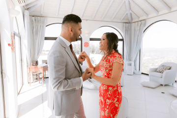 Portugal Destination Wedding with Chinese Traditions – Portugal Wedding Photographer 2