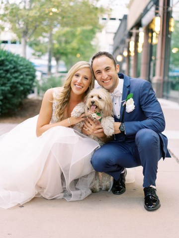 Pretty Denver Botanic Gardens Wedding – Decorus Fine Art Photography 44
