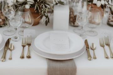 High-Fashion Ostuni Puglia Wedding Inspiration – Koko Photography 1