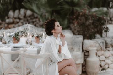 High-Fashion Ostuni Puglia Wedding Inspiration – Koko Photography 9