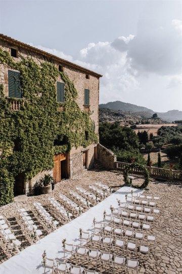 Stunning Rustic Mallorca Destination Wedding – Paco and Aga Photography 11