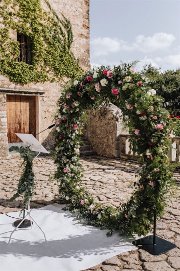 Stunning Rustic Mallorca Destination Wedding – Paco and Aga Photography 12
