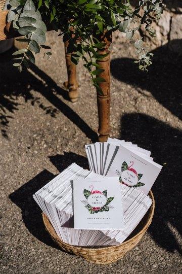 Stunning Rustic Mallorca Destination Wedding – Paco and Aga Photography 14