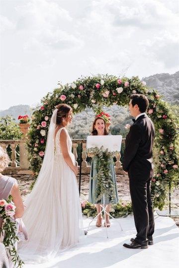 Stunning Rustic Mallorca Destination Wedding – Paco and Aga Photography 18