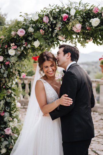 Stunning Rustic Mallorca Destination Wedding – Paco and Aga Photography 21