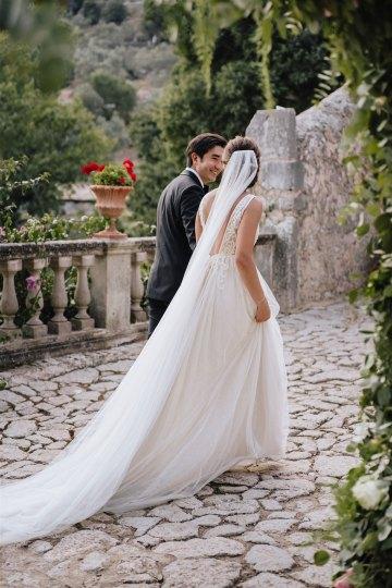 Stunning Rustic Mallorca Destination Wedding – Paco and Aga Photography 23