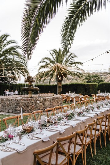 Stunning Rustic Mallorca Destination Wedding – Paco and Aga Photography 41