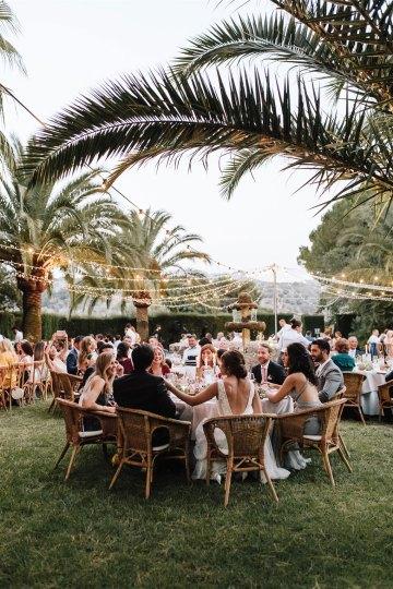 Stunning Rustic Mallorca Destination Wedding – Paco and Aga Photography 44