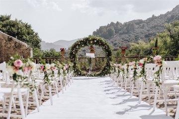 Stunning Rustic Mallorca Destination Wedding – Paco and Aga Photography 47