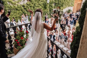 Stunning Rustic Mallorca Destination Wedding – Paco and Aga Photography 56