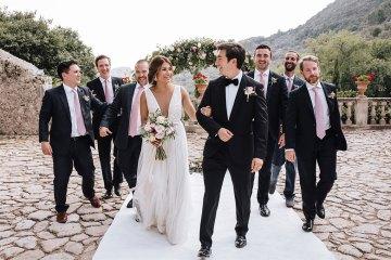 Stunning Rustic Mallorca Destination Wedding – Paco and Aga Photography 58
