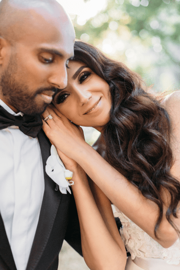 Multicultural Persian and Indian Wedding at Calamigos Ranch – Purity Weddings 59