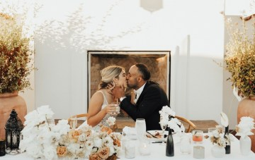 17 Things You Might Still Need For A Microwedding According To Experts
