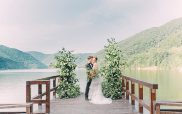 Why You Should Consider Romania For Your Destination Wedding