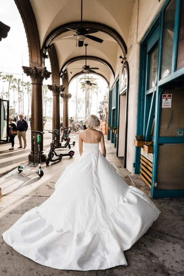 EandW Couture 2021 Summer Haze California Wedding Dress Collection for the Fun Cool Bride – Bridal Musings 19