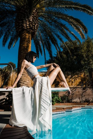 EandW Couture 2021 Summer Haze California Wedding Dress Collection for the Fun Cool Bride – Bridal Musings 54